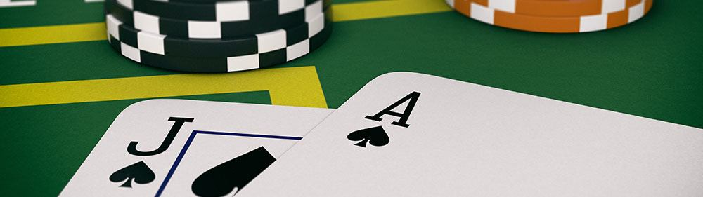 Learn the Basic Blackjack Strategy