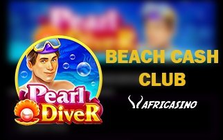 Play This Hot New Slot at Africasino with Free Casino Credit