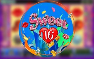 Get Double Comp Points on Sweet 16 At Thunderbolt Casino