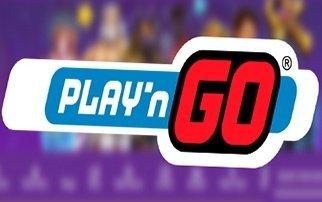 Enjoy Play 'n Go Casino Game at Yako Casino