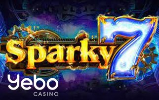 Welcome This New Slot with A 100% Match Bonus and 50 free SpinsY
