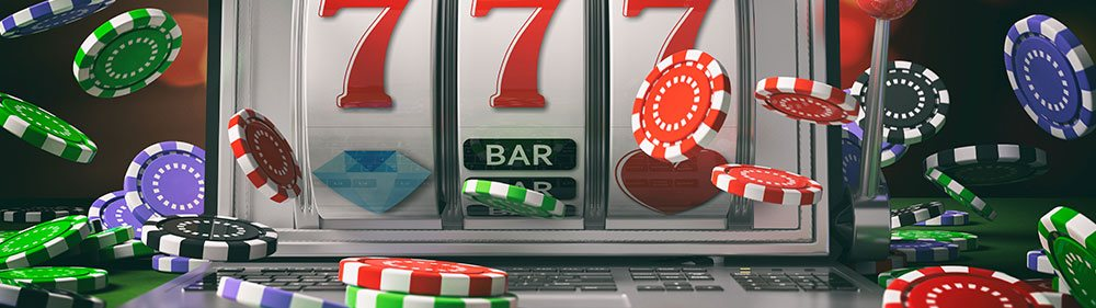 Can You Cheat Slot Machines Online?