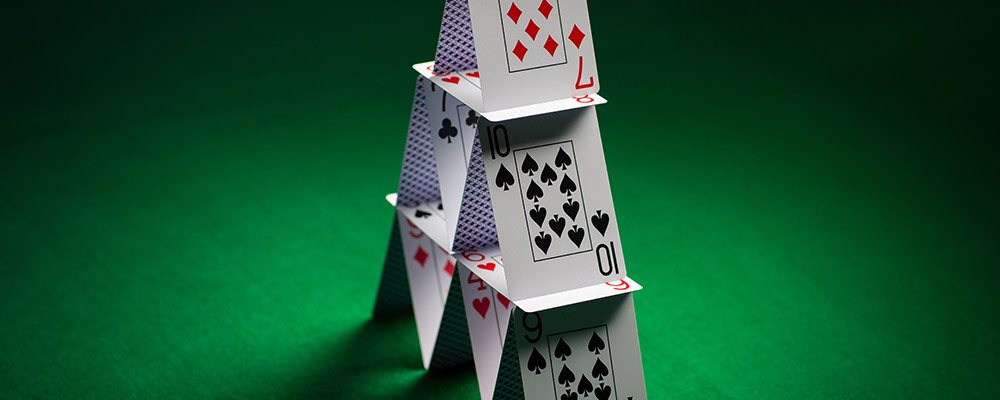 Online Casino Odds – How to Read the House Edge and Why It's So Important